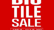 All Home Big Tile Sale