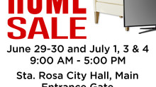 All Home Caravan Sale - Sta. Rosa
