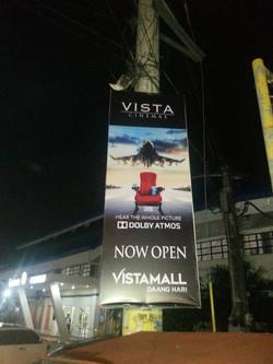 Vista Cinema