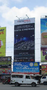 Vista Cinemas