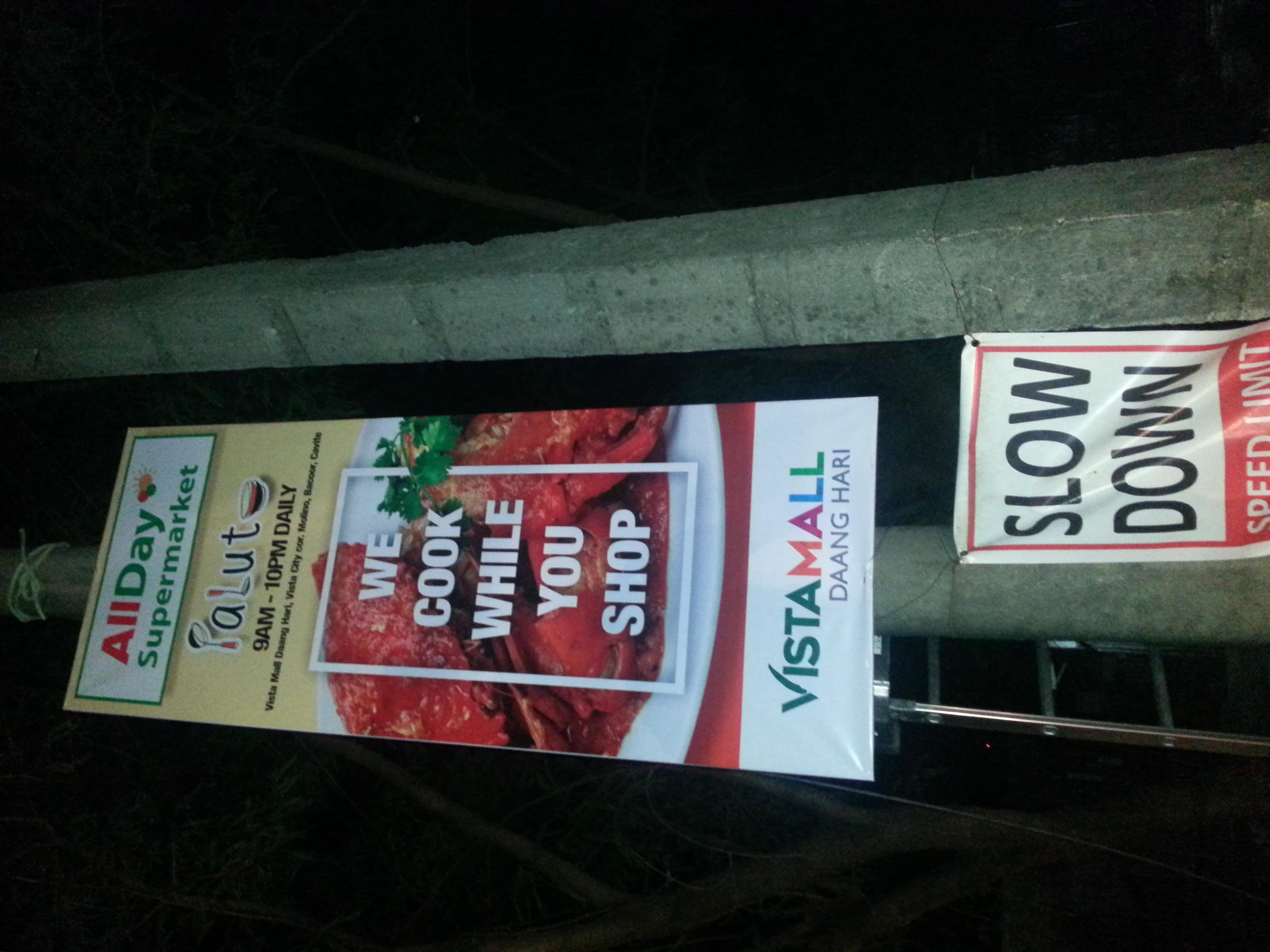 AllDay Supermarket