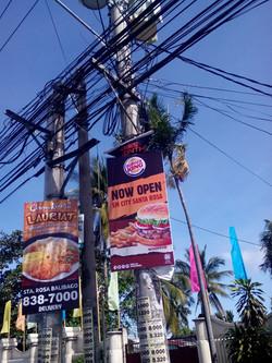 Burger King Sta. Rosa
