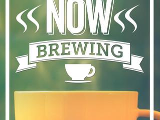 NOW BREWING - Coffee Project @ Starmall San Jose Del Monte