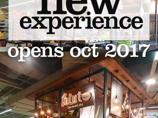 NOW OPEN - AllDay Supermarket @ Vistamall Daanghari