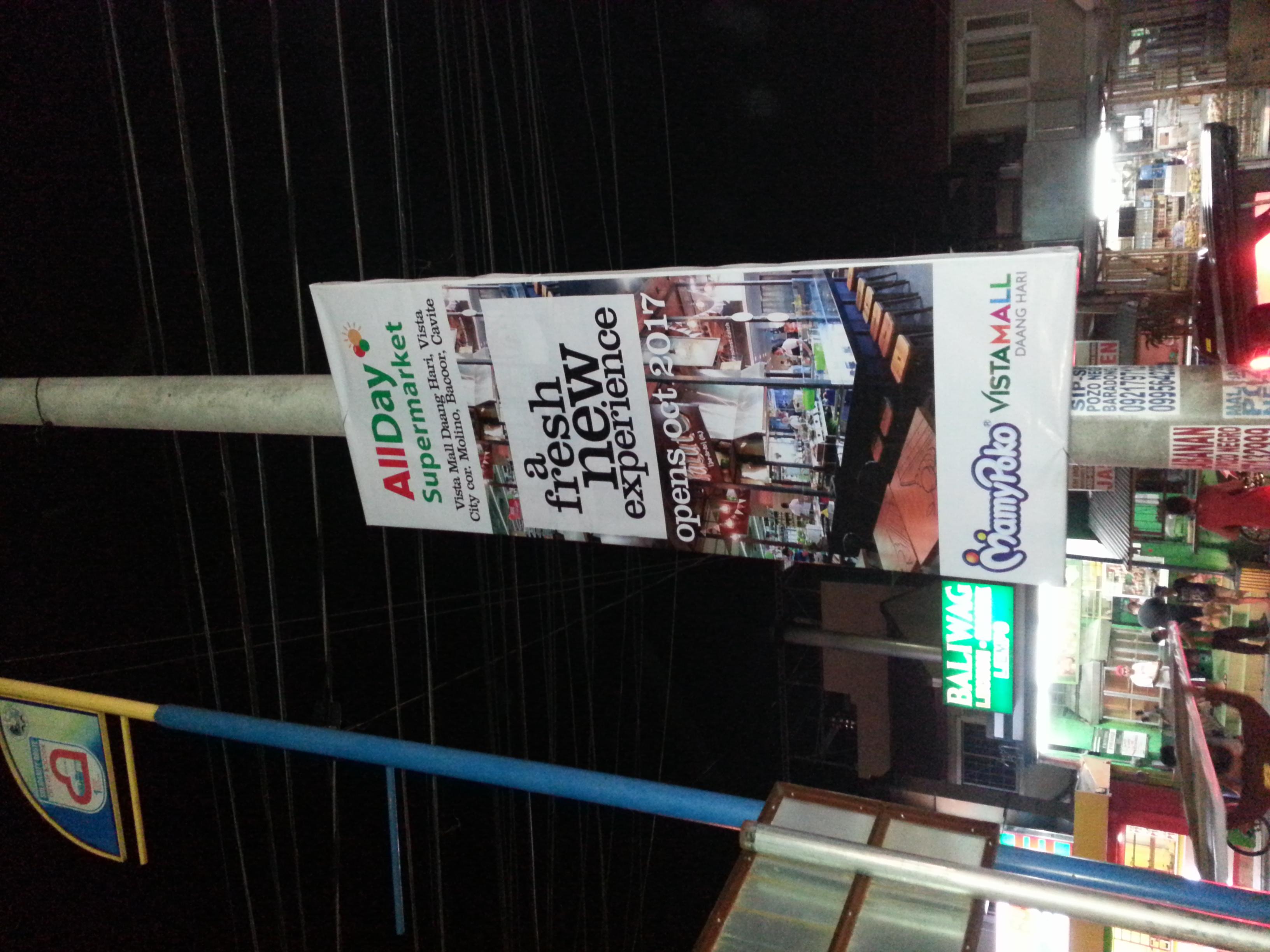 AllDay Supermarket Daanghari