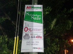 All Home Sofabulous Sale Banner