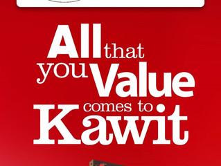 NOW OPEN in Kawit
