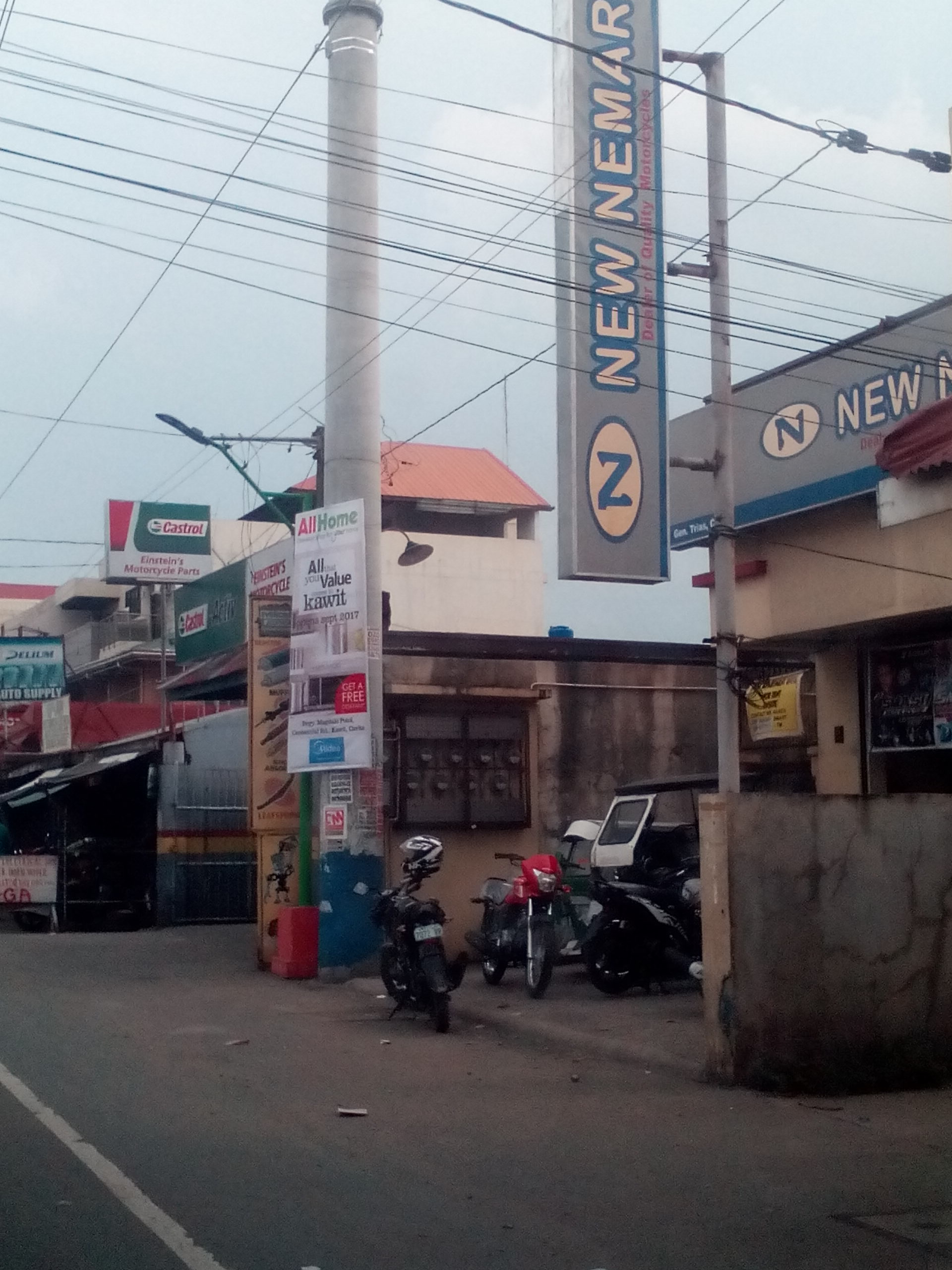 All Home NEW Kawit Branch