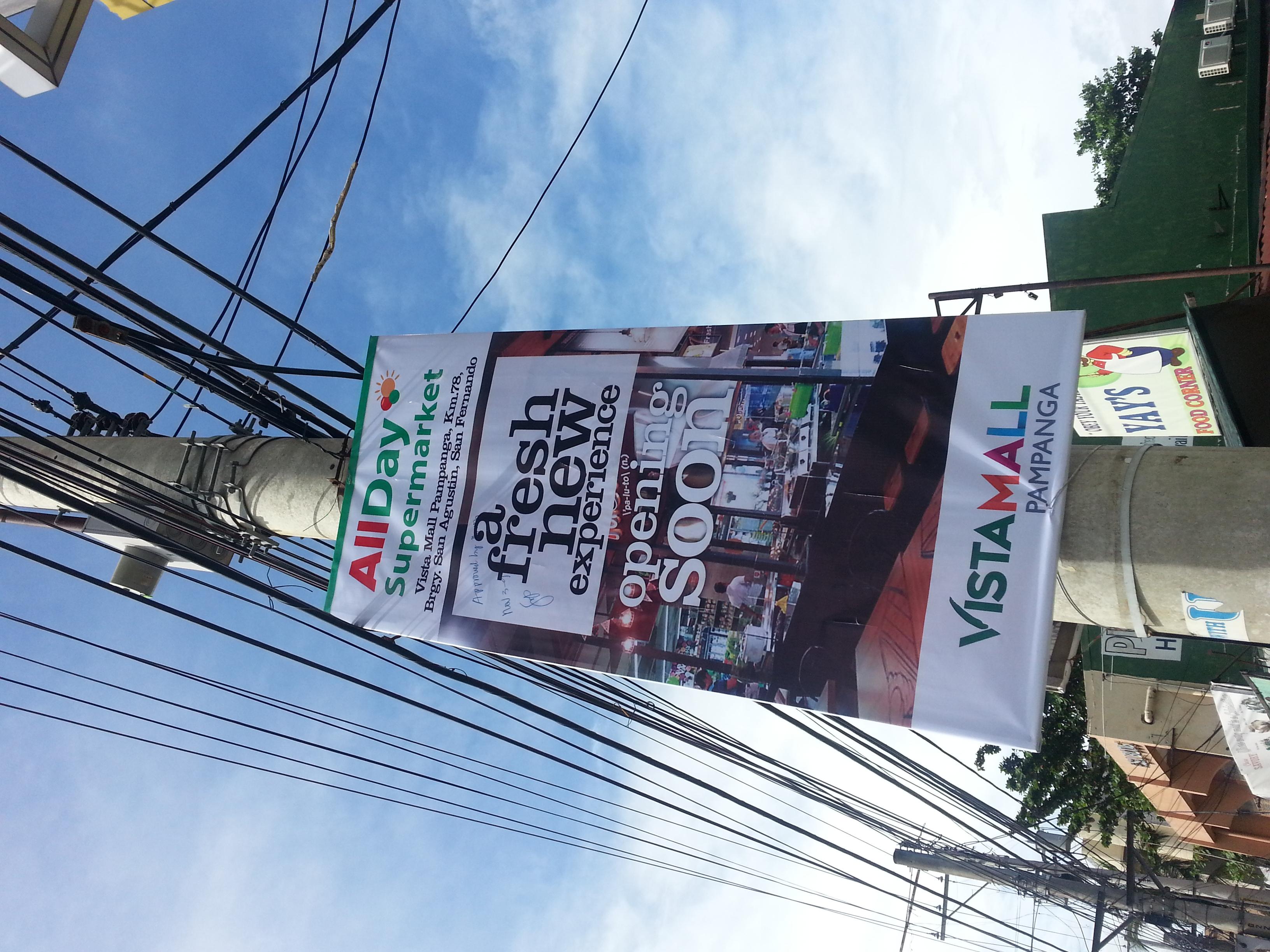 AllDay Supermarket Pampanga
