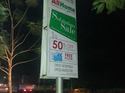All Home Sofabulous Sale Banners