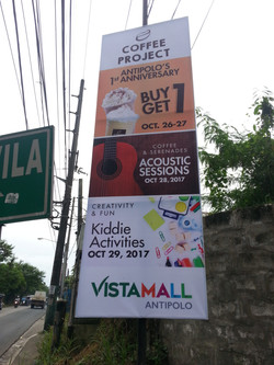 Coffee Project Antipolo