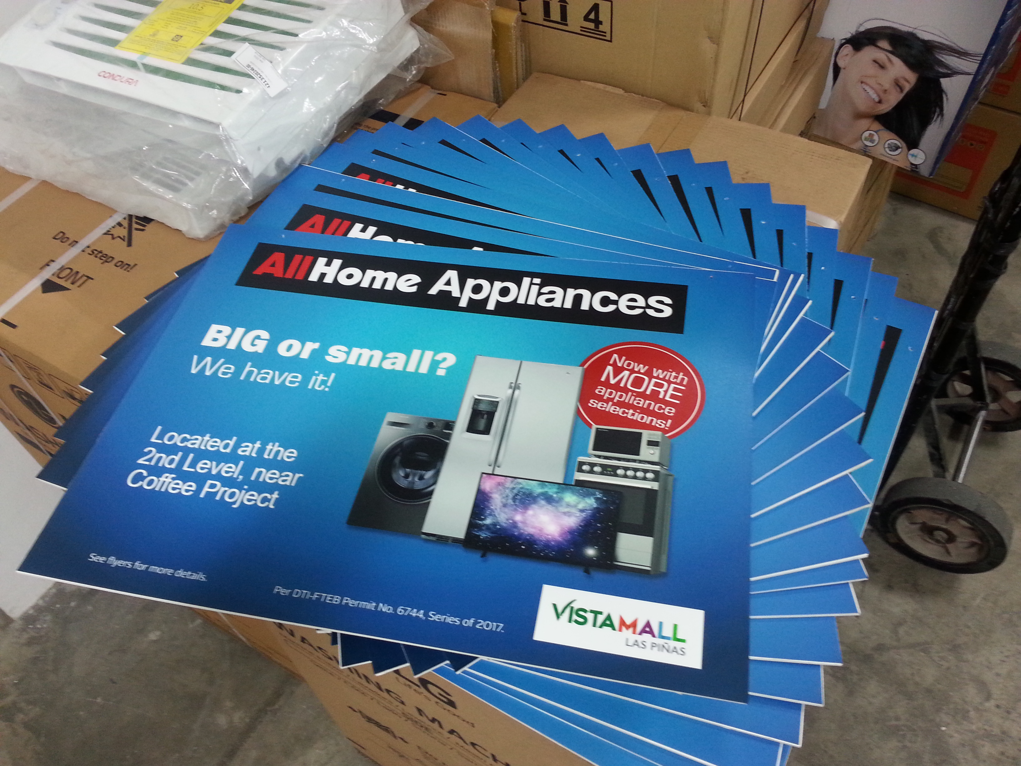 All Home Appliances