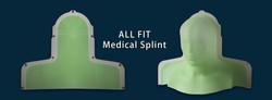 Thermoplastic Splint Manufacturer