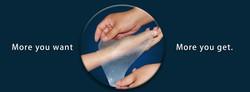Thermoplastic Splint