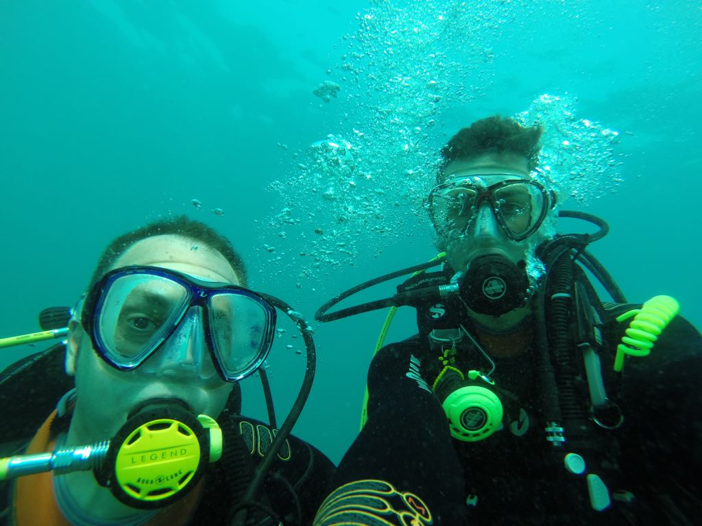 Rob & Dan