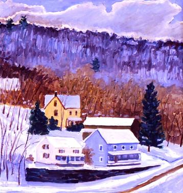 Hawley Winter