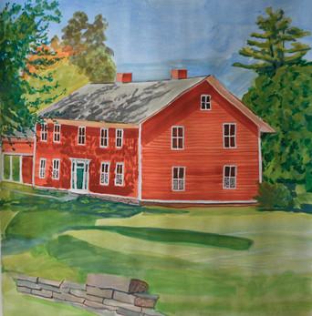 Daniels Farmhouse