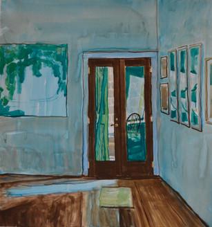 Cold Studio, Door to Winter