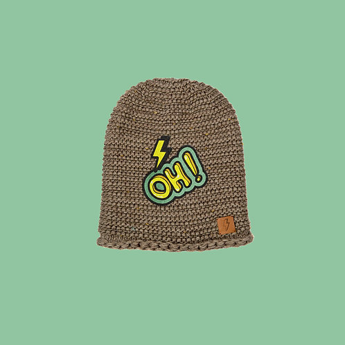 YaVe Snapback Hat
