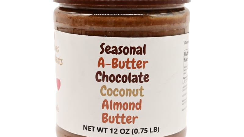 Chocolate Coconut A-Butter