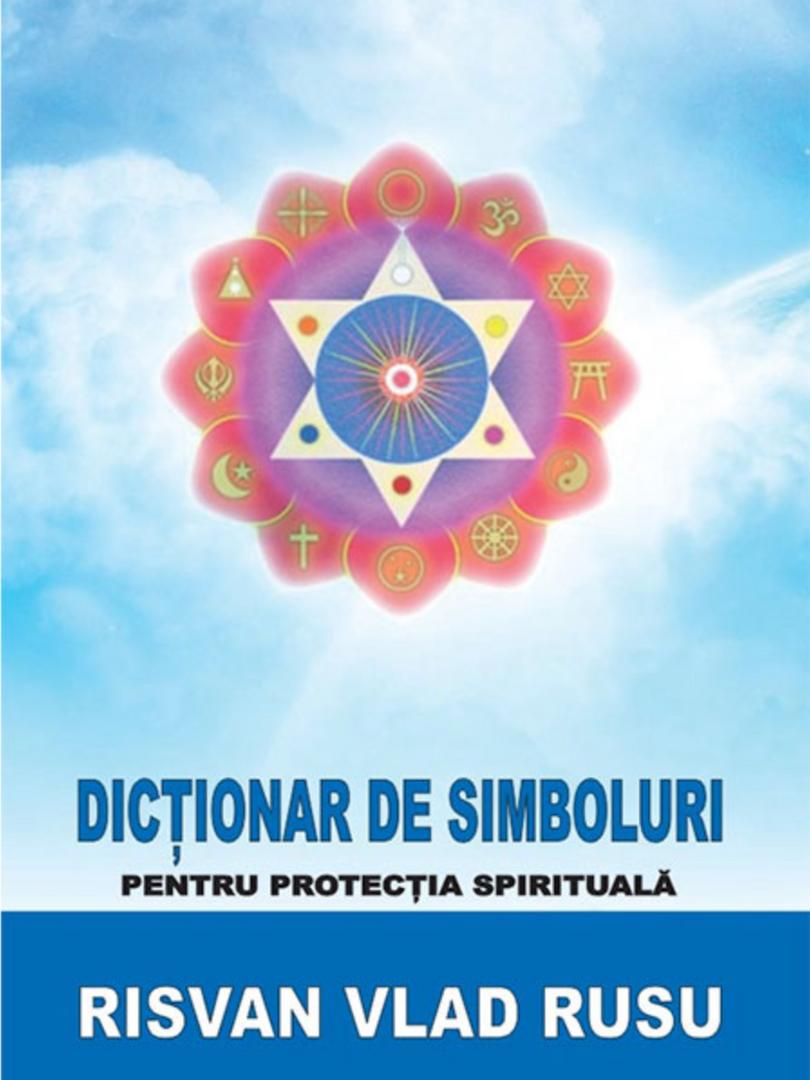 DICTIONAR DE SIMBOLURI