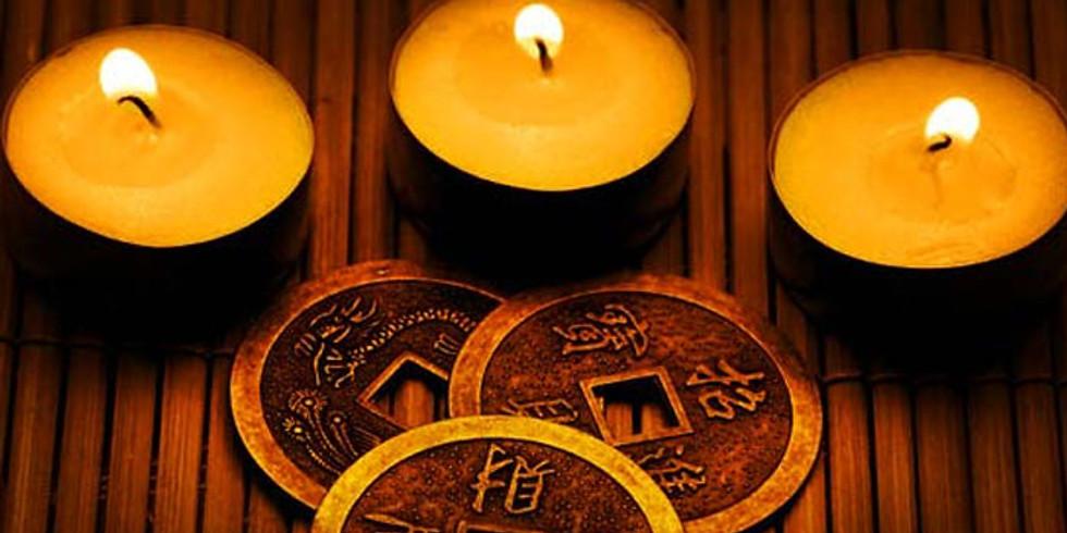 Meditatia Ming Xiang pentru Succes si Prosperitate in Anul Nou Chinezesc