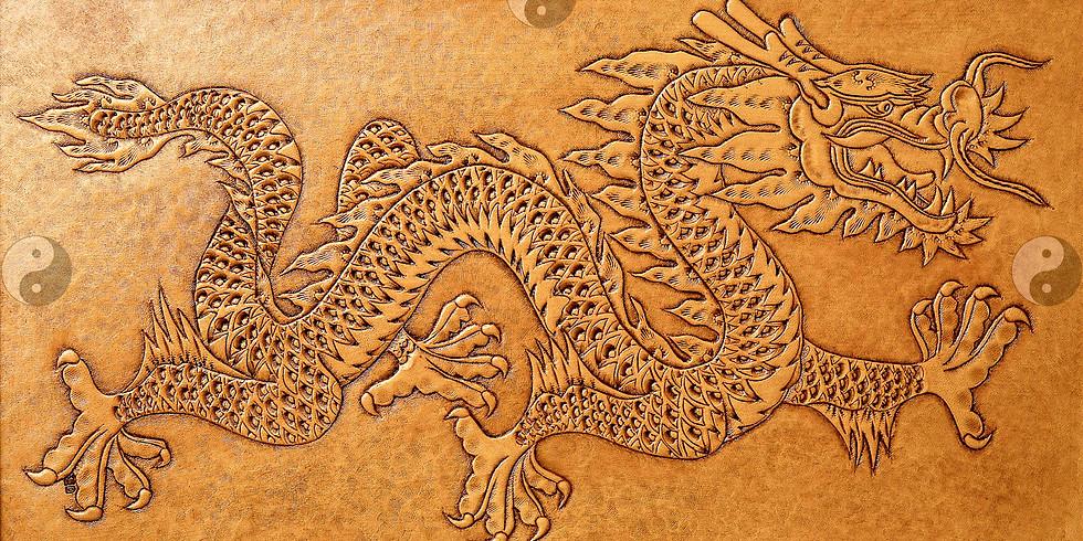 Cele 24 de date ale Dragonului Imperial