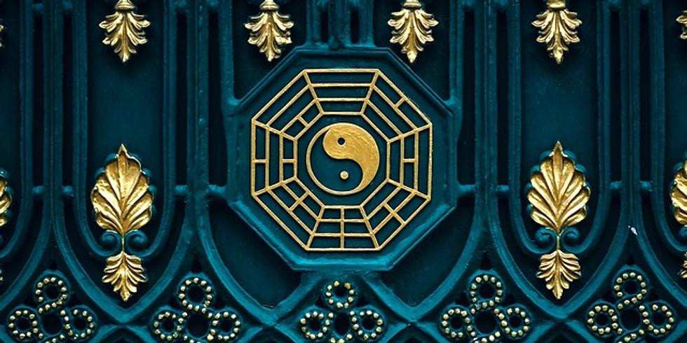 "FENG SHUI MAGIC - FOLOSIREA INTELIGENTA A FORMULELOR SI METODELOR CHINEZESTI TRADITIONALE IN SCOPURI ""MAGICE"""
