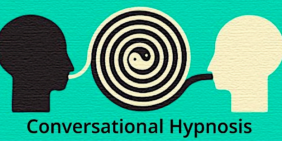 Arta Hipnozei Conversationale