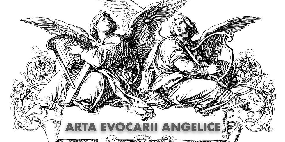Arta Evocarii Angelice