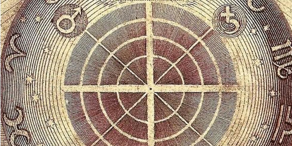 Magia Practica Hermetica I