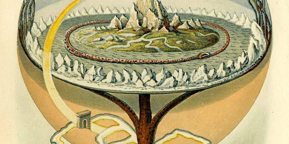 CANTECUL CERULUI SI CALATORIA IN LUMEA DE SUS - INITIERE IN SAMANISM II