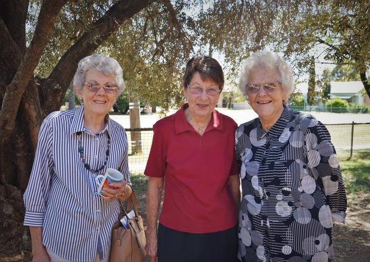 Boggabri Anglican Church Ladies