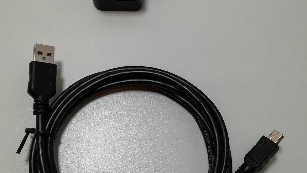 USB Netzteil incl. Kabel
