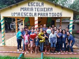 Escola Maria Teixeira