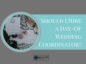 Should I Hire a Day-Of Wedding Coordinator?