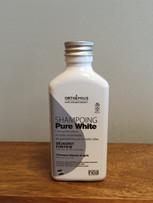 Shampoing Pur White - Orthemius