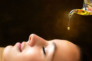 Massage ayurvedique - Offre Shiro'd'sens Douceur