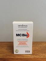 MC Bio - Soin fortifiant anti-chute 100% bio