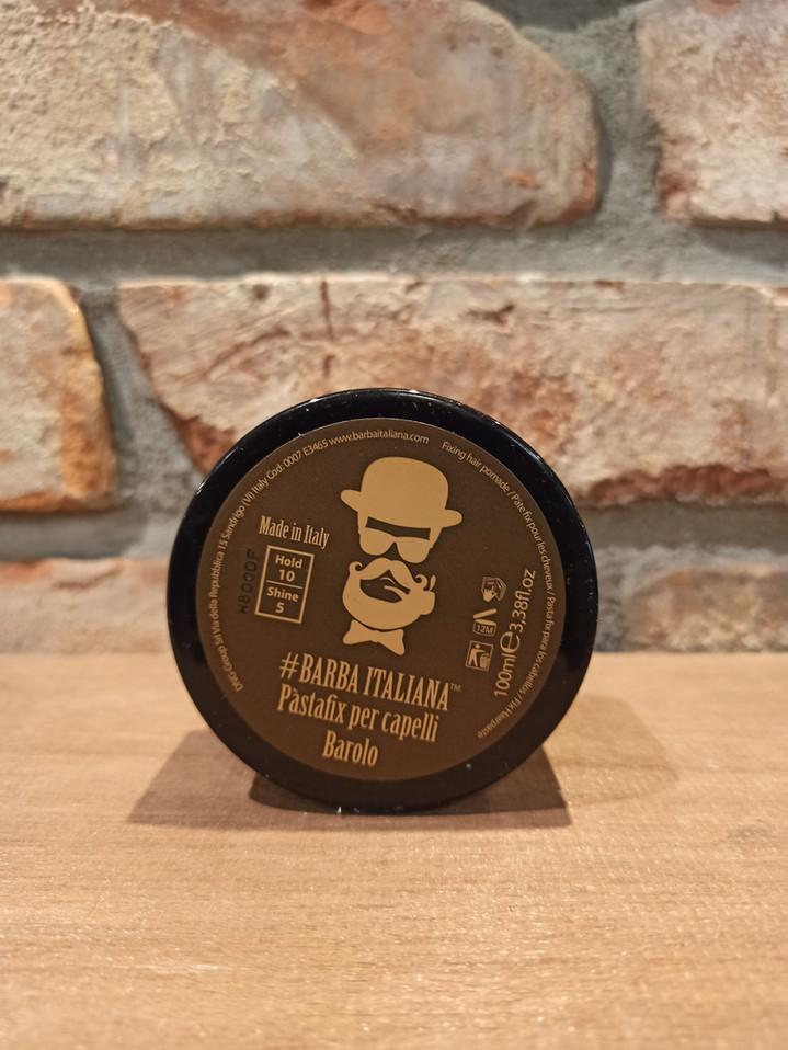 Pâte fixe Barolo - Barba Italiana