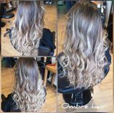 Ombré hair - Salon Naturel Coiffure