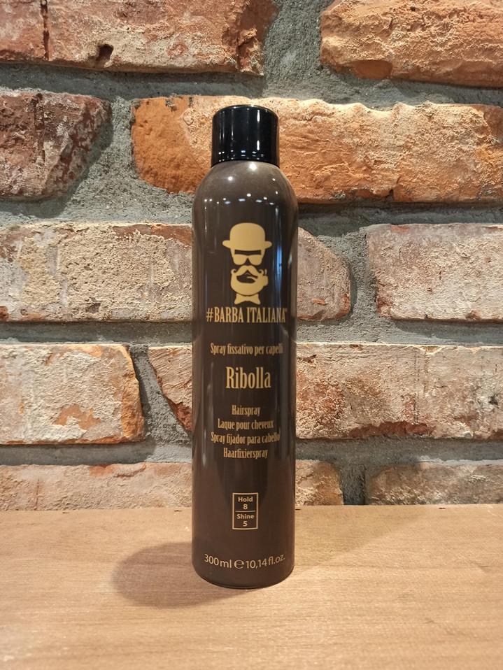 Laque pour cheveux Ribolla - Barba Italiana