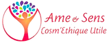 Logo Ame & Sens