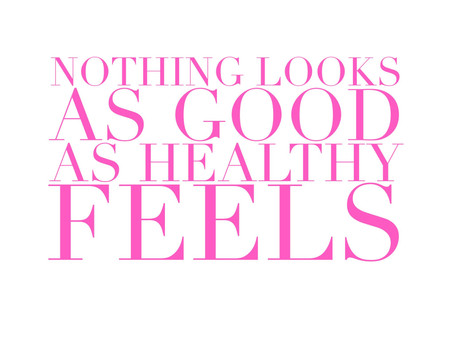 Health Changes Everything