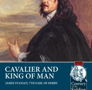 Cavalier & King of Man