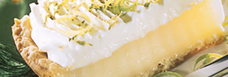 Lemon Cake (02 ou 12 unidades)