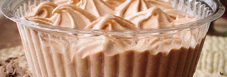 Semifreddo Chocolate (24 unidades)