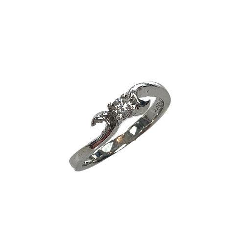 Diamond Ring (14K)