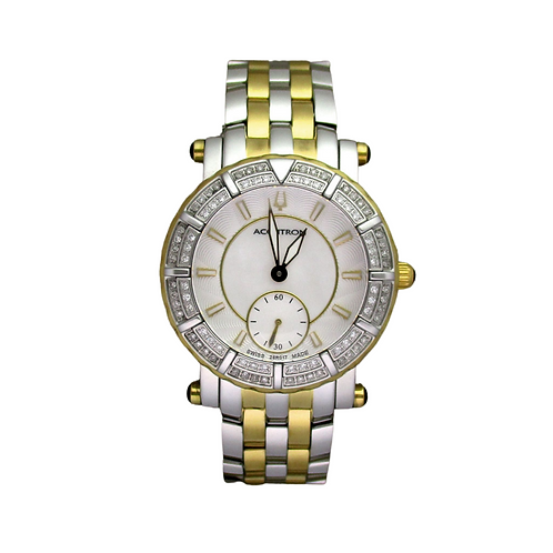 Accutron Ladies Diamond Watch