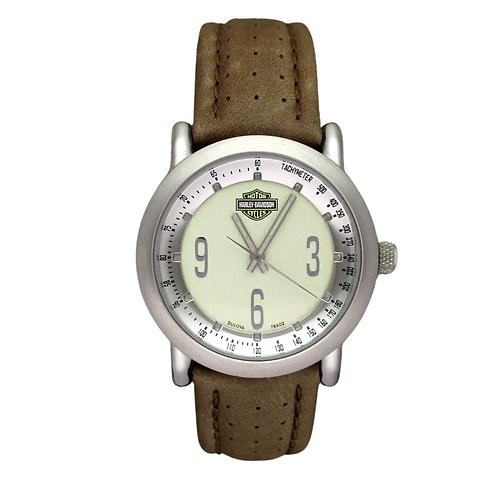 Harley Davidson Unisex Watch